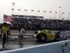 track at Toronto Motor Sport Speedway